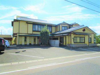 懐石料理店K様 外壁・屋根塗装