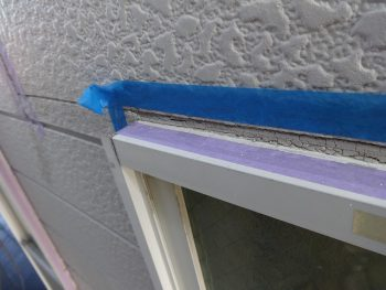 I様邸 外壁塗装