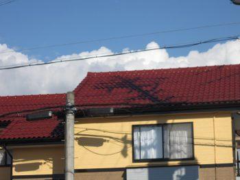 U様邸 外壁塗装
